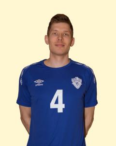 Nr. 4 Andrej Khanevski