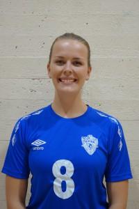 Nr. 8 Emilie V. Jakobsen