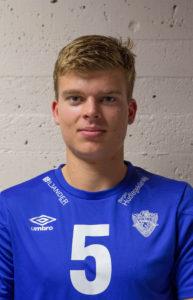 Nr. 5 Emil Øftsaas
