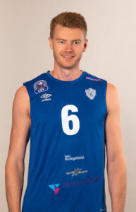 Nr. 6 Anders Nedland Røneid