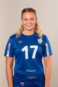 Nr. 17 Emilie Aandahl