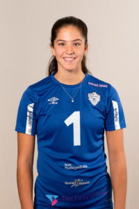 Nr. 1 Sara Kiserud