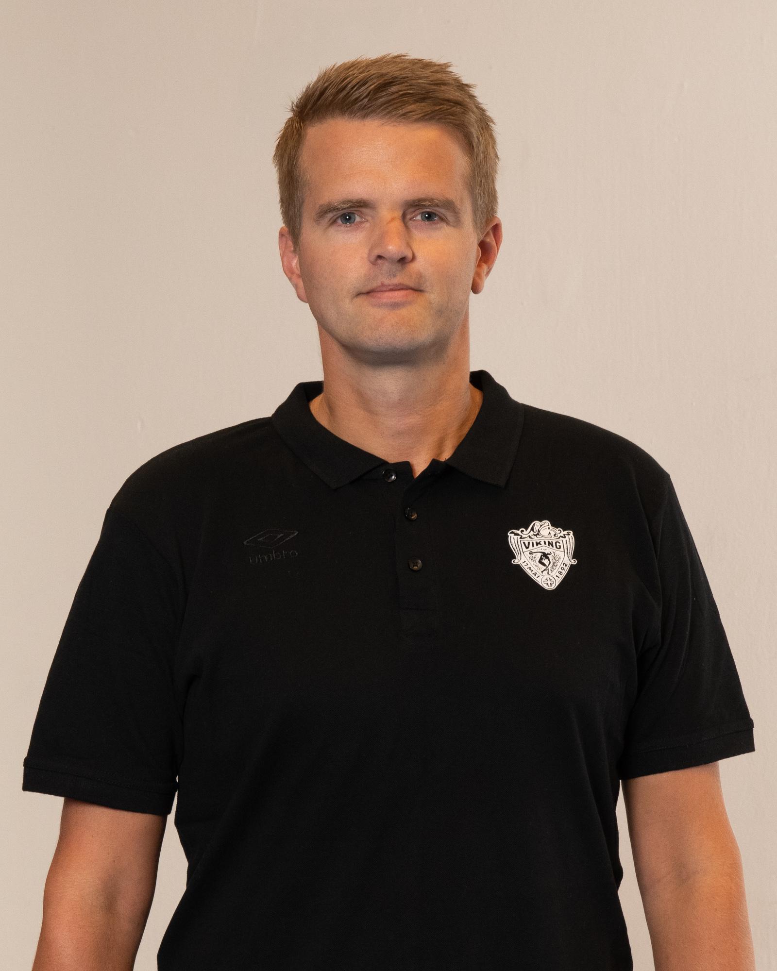 Andreas Berntsen