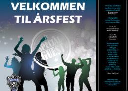 Årsfest 2019