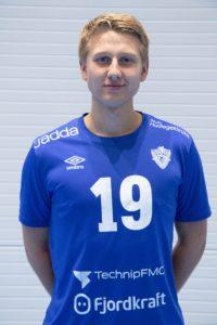 Nr.19 Lars Kristian Ekeland