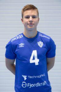 Nr. 4 Samson Andreas Olsen