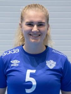 Nr. 5 Anja Solberg