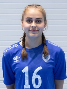 Nr. 16 Anna Nore