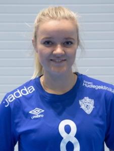 Nr. 8 Elise Selstad Thue