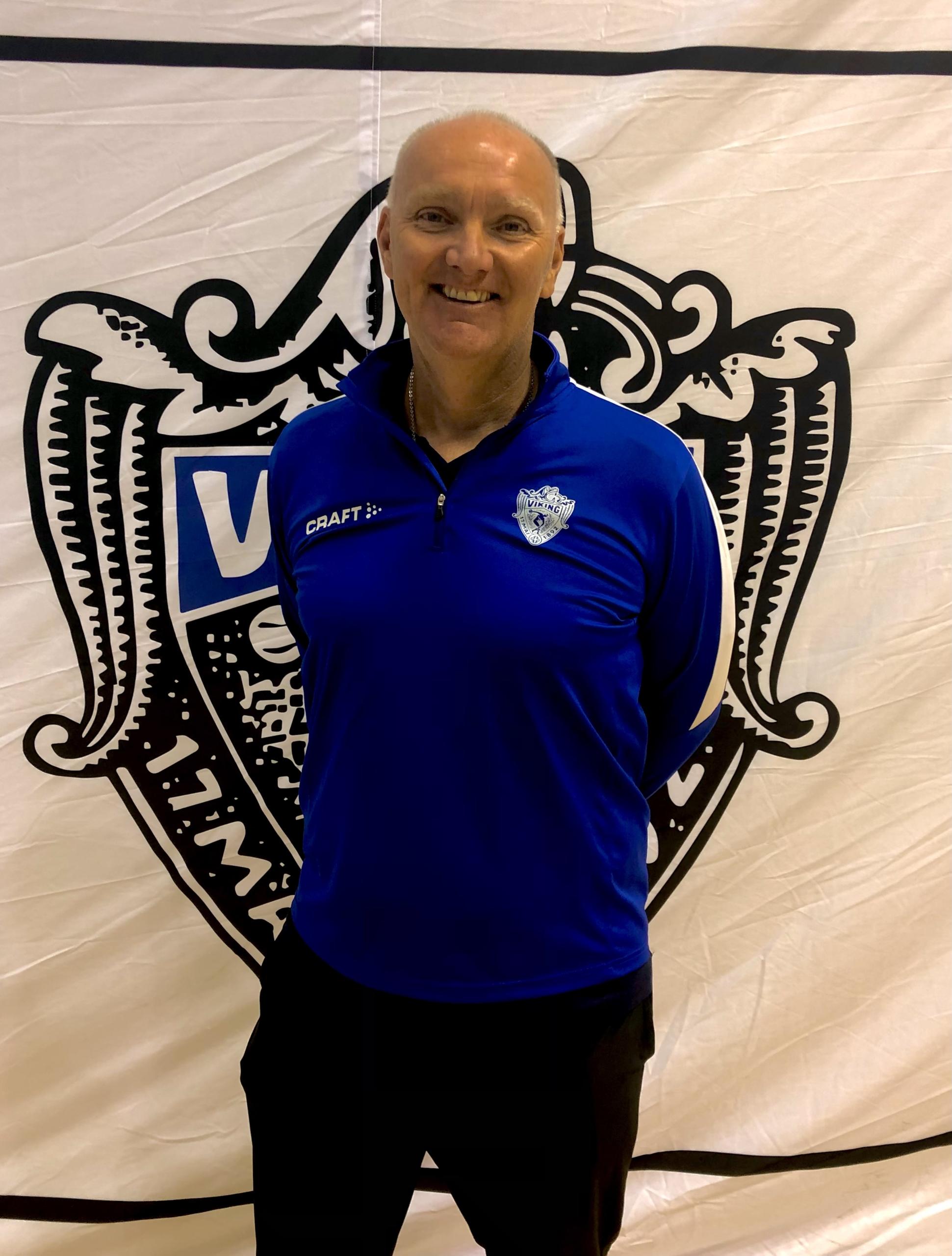 Roger Gjelsvik